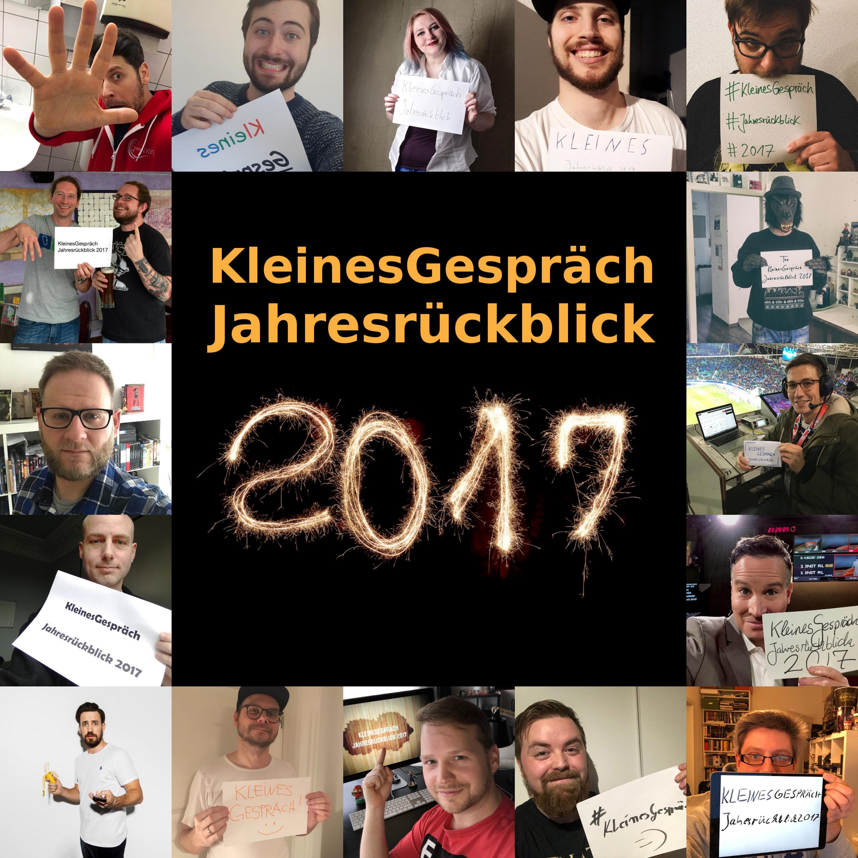 Der große KleinesGespräch Jahresrückblick 2017
